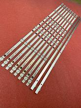 New 30pcs/lot 6LED 594mm LED backlight strip for LY315 DH01W JS D AP3216 062EC HL 24320A28 070
