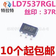10pcs/lot LD7537RGL SOT23-6 LD7537RG SOT-23 LD7537R SOT LD7537 New Original