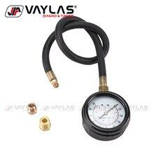 TU 12 اسطوانة قياس الضغط التفتيش و إصلاح أدوات مجموعة متعددة وظيفة السيارات كشف النفط أداة