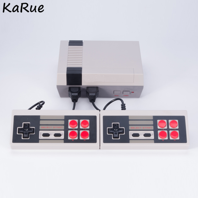 cheapest HDMI Retro TV Video Game Console For Snes Game Cartridges with 2 Wireless 1 Wired Gamepads Free Game Card with 344 Games for Nes