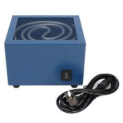 220V Watch Dryer Machine for Drying Watches Parts Repair tool and Jewelry Metal Accessories For Watch Hot Air Blower Repair Tool
