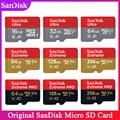 Карта памяти SanDisk MicroSD A1, 512 ГБ, 400 ГБ, 256 ГБ, 128 ГБ, 64 ГБ, 32 ГБ, 16 ГБ
