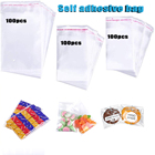 100pcs/lot  Clear Se...
