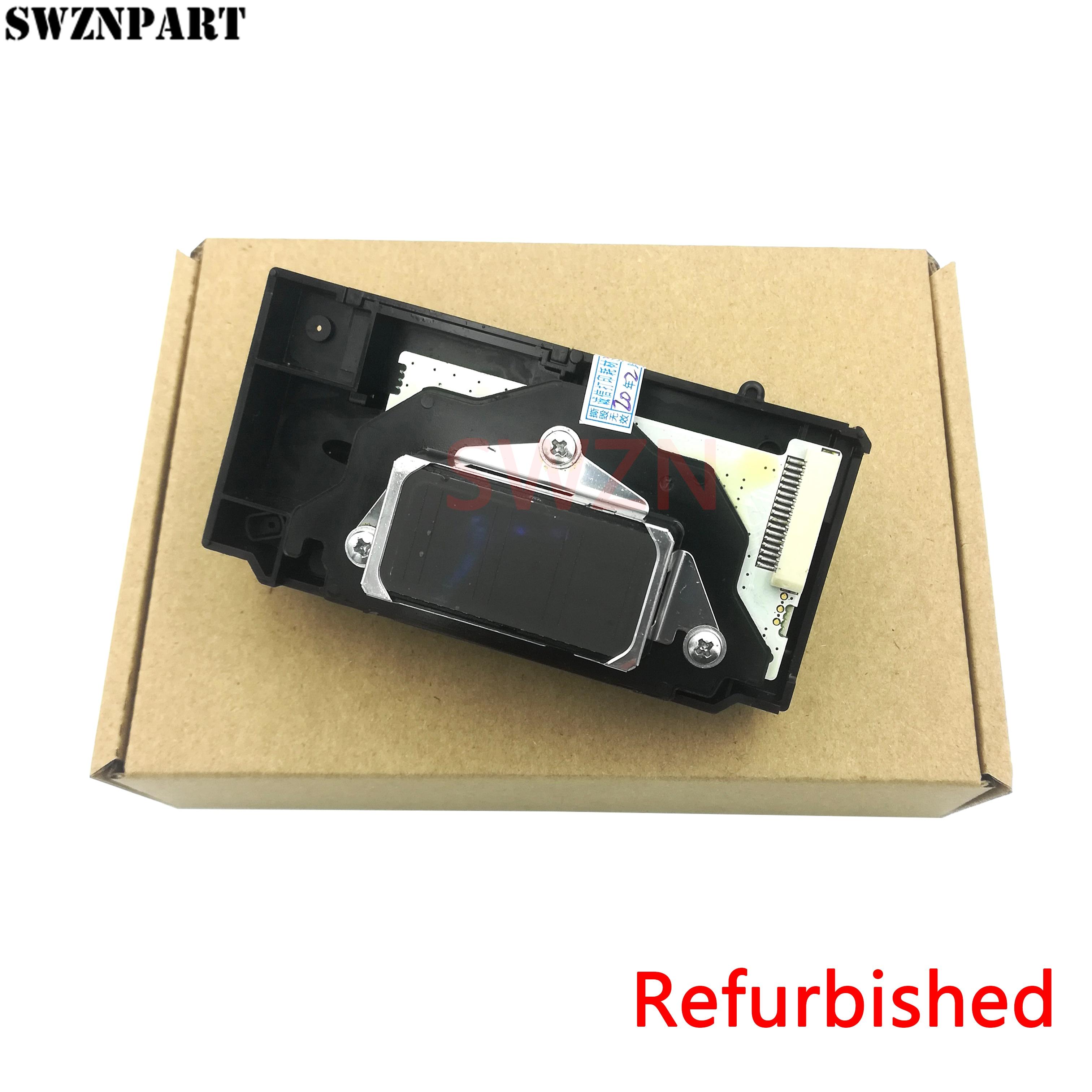 Восстановленная печатающая головка для EPSON 9600 7600 2100 2200 R2100 R2200 F138050 F138040