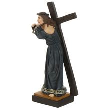 Jesus Cross Ornaments Religious Craft Catholic Jesus Home Decor Church Supplies