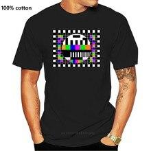 Réalité pépin Tv erreur Test carte couleurs femmes T-Shirt