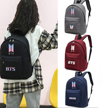 New Style Hot Selling Bulletproof Juvenile Star Bag School Bag