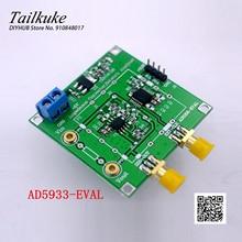 AD5933 Impedance Converter Network Analyzer Module 1M Sampling Rate 12bit Resolution Measurement Resistance