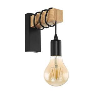 Image 1 - Colgante de luz de pared colgante de Arte Moderno, decorativo, duradero, para dormitorio, sala de estar, restaurante, 1 ud.