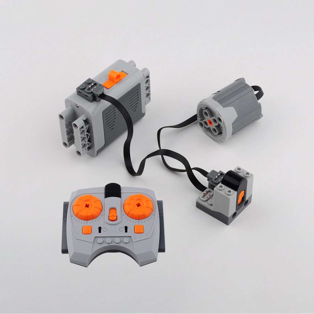 for lego power function