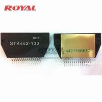 STK442 130 STK442 130M frete grátis novo e original módulo ipm|Peças p ar condicionado| |  -