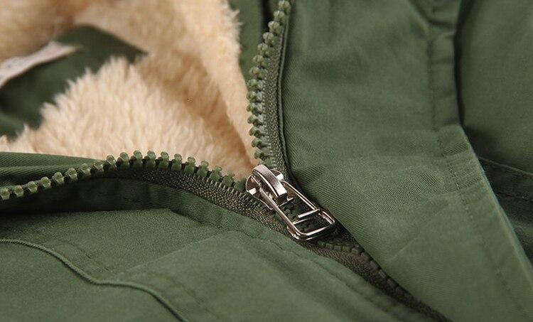 Benemaker Children Winter Outdoor Fleece Jackets For Boys Clothing Hooded Warm Outerwear Windbreaker Baby Kids Thin Coats YJ023 24