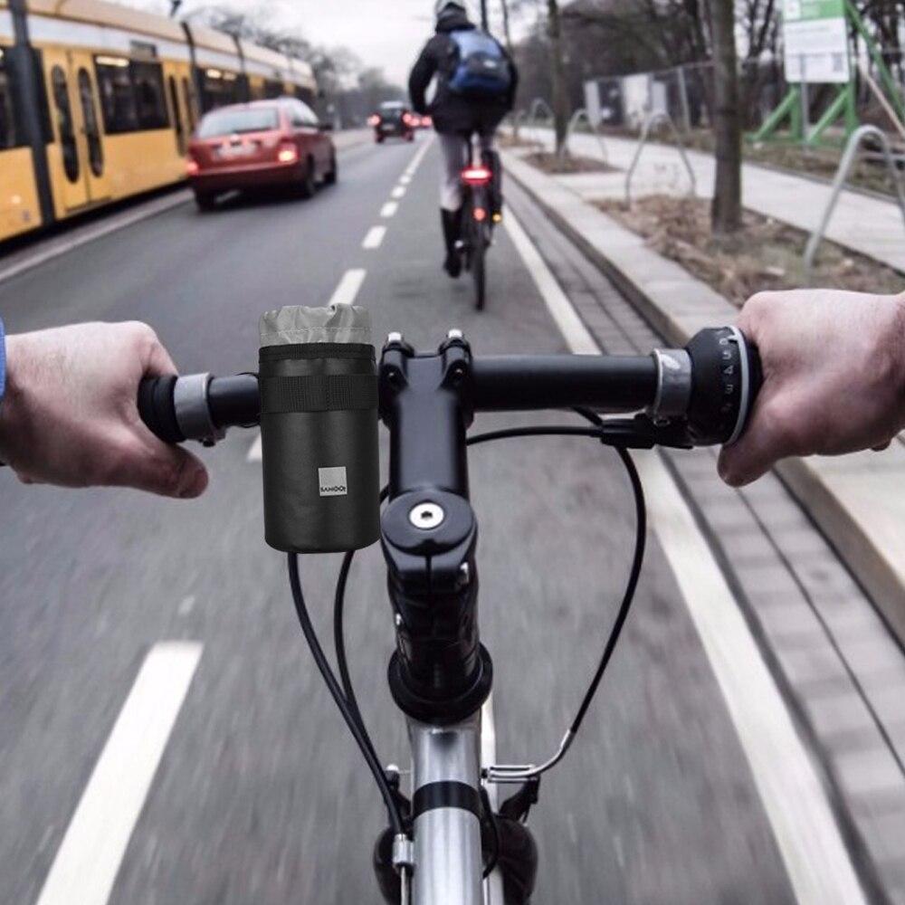 Новый дорожный велосипедный руль для велосипеда изолированный