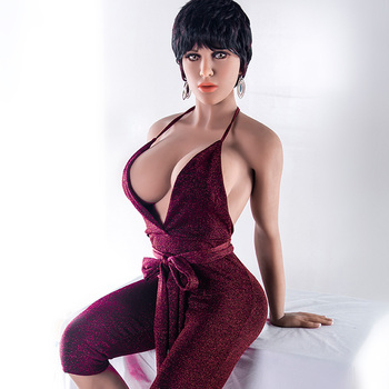 164cm Biggest Ass Real Sized Sex Doll Toys for Men Big Fake Ass Sex Toy Big Boobs China Silicon Real Doll Manufacturer
