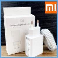 Xiaomi Mi 9 SE caricabatterie rapido originale QC 3.0 18W adattatore di alimentazione a ricarica rapida ue cavo Usb tipo C per mi 8 9t a2 a3 redmi note 7 8