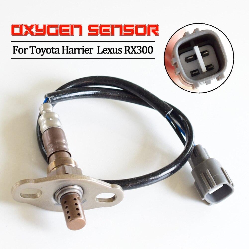 89465 49075 sensor de oxigenio 8946549075 lambda sonda o2 sensor ar combustivel sensor da relacao para