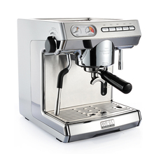 KD-270S Commercial Double Pump Coffee Machine Italian Style Steam Espresso Maker  15 BAR