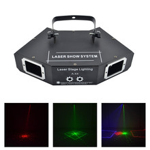 AUCD lente A-X4 láser
