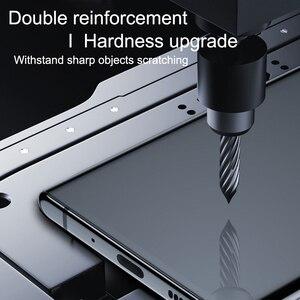 Image 5 - Glas Voor Samsung Galaxy Note 10 Plus S10 Plus S10e S10 5G Gehard Beschermende Glas Film Screen Protector Voor samsung Note 10 +