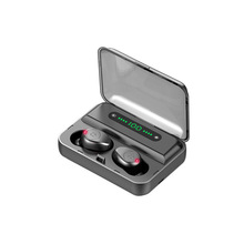 F9-5 TWS Bluetooth True Wireless Earphones TWS HiFi Sport Ea