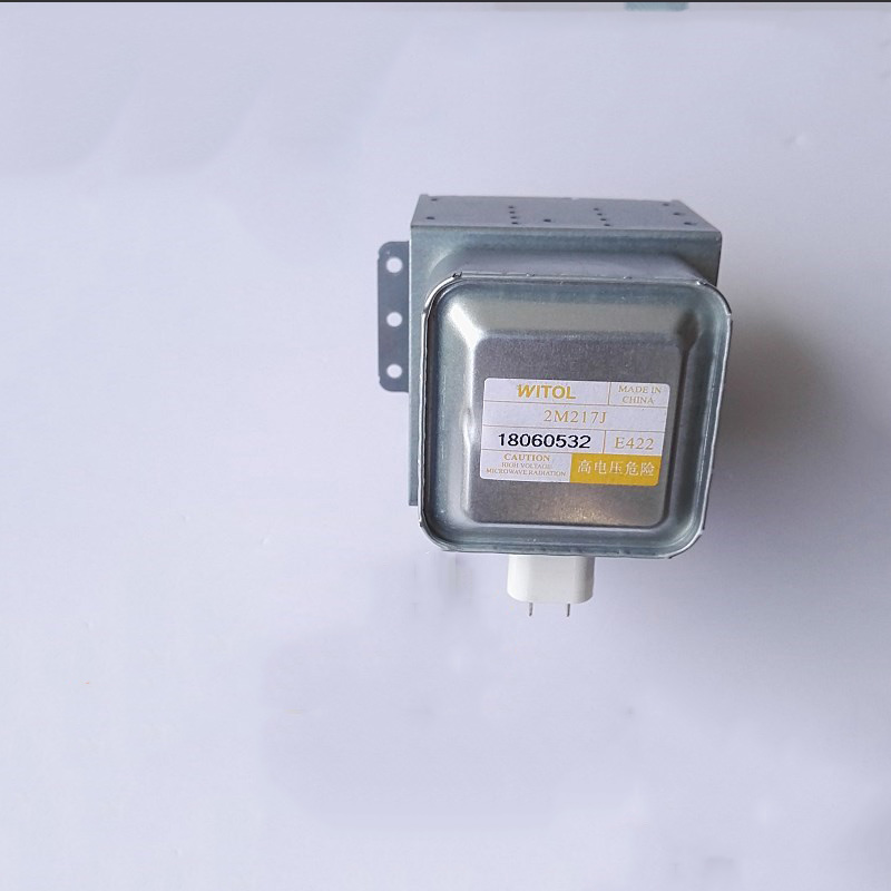 Original Microwave Oven Magnetron 2M217J For Midea Microwave Parts