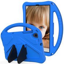 Für Lenovo Tab M10 FHD Plus TB-X606F M10 TB-X505F TB-X605F P10 TB-X705F/L Fall EVA Schaum Kinder Safe Stoßfest stehen Tablette Abdeckung