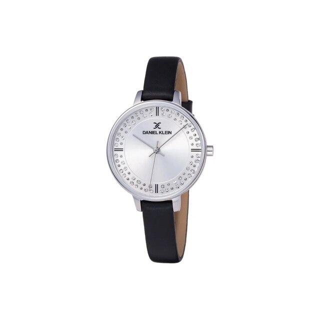 Наручные часы Daniel Klein DK11881-1 женские кварцевые на кожаном ремешке