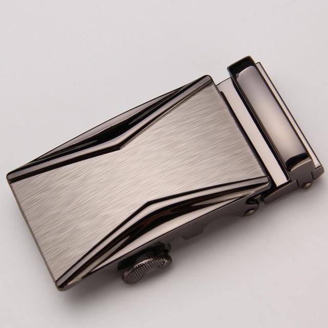 Fashion Luxury Alloy Automatic Belt Buckles 6