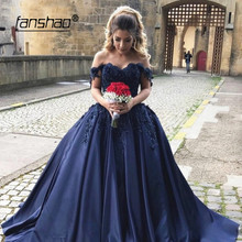 15-Ball Gown Prom-Dress Quinceanera-Dresses Debutante-Gowns Shoulder Sweet The Off Satin