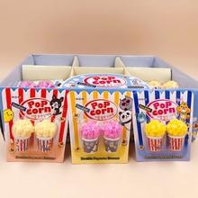 Rubber Eraser School-Supplies Children Cute Kawaii Stationery Gift Creative Kids Toy