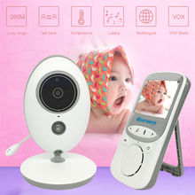 Elektronische 720 baby monitor drahtlose audio kamera babyfoon elektroniczna video vigilabebes connectee wifi videos überwachung