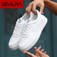 Sneakers for Men Vulcanized Shoes Simple Round Toe Casual Shoes Mens White Daily Footwear Male Big Size 36 47 Fashion Walkerpeak