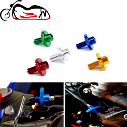 Clutch Cable Wire Adjuster For HONDA CBR900RR CB954RR 02-03 CBR1000RR 08-2020 Motorcycle M10 CNC Cable Adjusting CBR 900 1000 RR