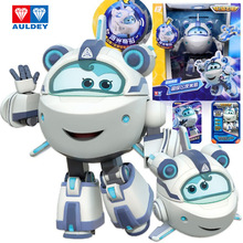 цена Auldey 33 Style Big Super Wings deformation Mini Jett robot wing  Action Figures Super Wingl toys Mode for kids онлайн в 2017 году