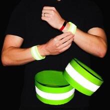 Ремень детский эластичный защитный наручный ремешок для ночных