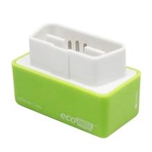 Eco OBD2 универсальное бензиновое экономичное устройство для экономии топлива Блок Настройки чип для бензина газовый автомобиль аксессуары