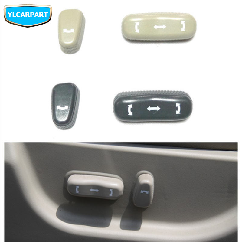 For Geely Emgrand X7 EmgrarandX7 EX7 SUV,Car Seat Switch Handle Cover