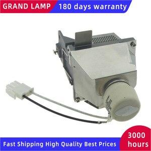 Image 2 - 5J.J9R05.001 ためのハウジングと交換用プロジェクターランプMS504 MX505/MS506/MS507/MS512H/m 180 日保証ハッピーbate