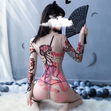 Free shipping perspective Sexy lingerie for women Erotic clo