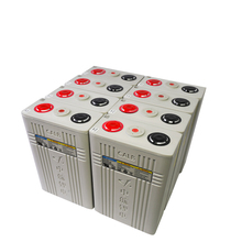 8Pcs 3.2v 100ah grade A Lifepo4 battery 24V100AH Lithium iron phosphate cell new CALB ca100 Plastic for solar RV Fast delivery