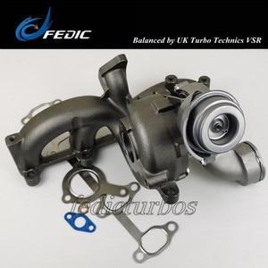 Image 5 - Turbocharger GT1749V 721021 Turbine full turbo for Audi Seat VW 1.9 TDI 110Kw 150HP ARL 1998 2005