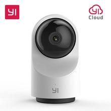 Yi Dome Camera X 1080P Beveiliging Ip Cam Fhd Wifi Ai Gebaseerd 2 Weg Audio Menselijk/huisdier Detectie Nachtzicht Sd Card Slot/Yi Cloud