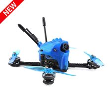 New GEPRC SKIP HD 2.5 ToothPick 3S FPV Racing Drone PNP BNF with Caddx Baby Turtle V2 Camera 1202 Motor F4 12A Flight Controller(China)