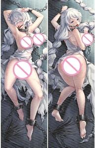 cirno's Store Original bilan hangxian sexy girl avrora (azur lane) pillow cover body Pillowcase Dakimakura(China)
