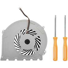 Hot Replacement Internal Cooling Fan Ksb0912Hd for Ps4 Slim Cuh-2015A Cuh-2016A Cuh-2017A Cuh-20Xx Cuh-21Xx Cuh-22Xx Models+To