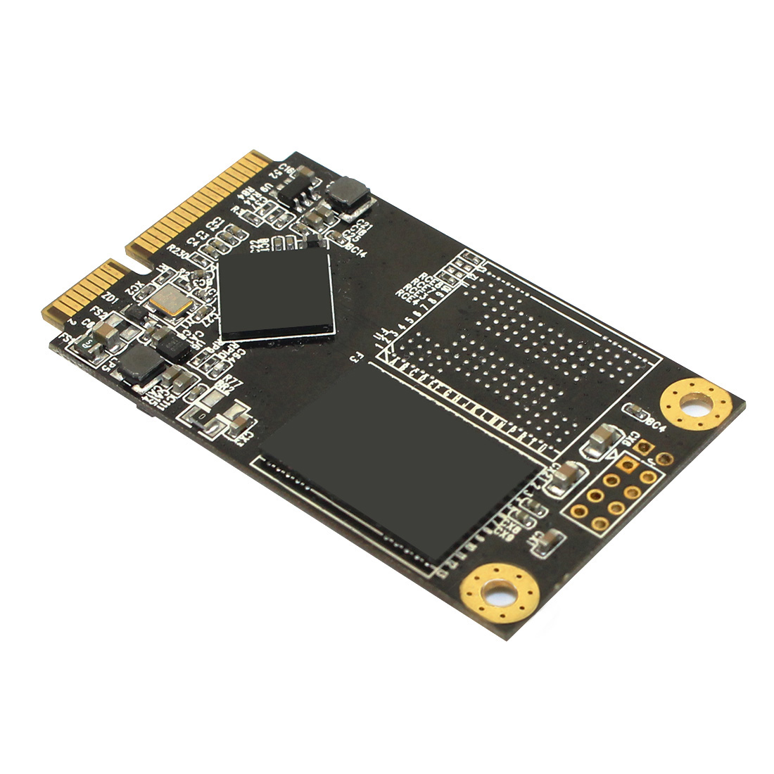 """256GB MSATA 3.0 Solid State Drive 1.8/"""" High Speed for Laptop Computer PC"""