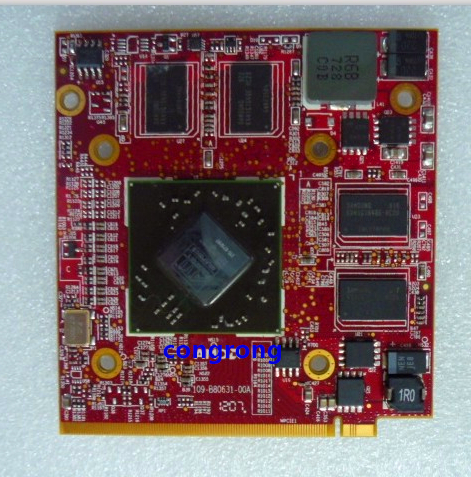HD4650 HD4650M GDDR2 1GB 216-0729042 Video Graphics Card For Acer 5920G 6920G 4520G 4720G 4920G 5520G 6530G 8530G 8730G