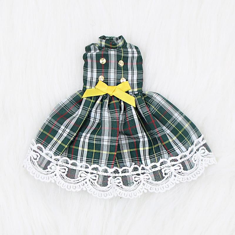 Neo Blythe Doll Dress 1