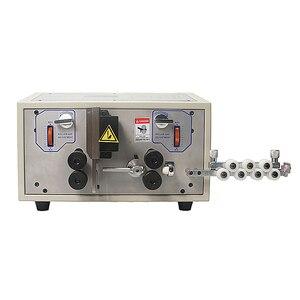 SWT 508E máquina de descascamento automática do fio da tira do fio de corte do computador tira 0.1 a 8mm máquina de descascamento do fio de cobre|Conj. ferramentas elétricas|   -