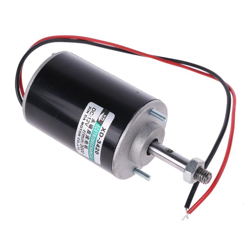 12 24v 30w permanente ima eletrico dc 04